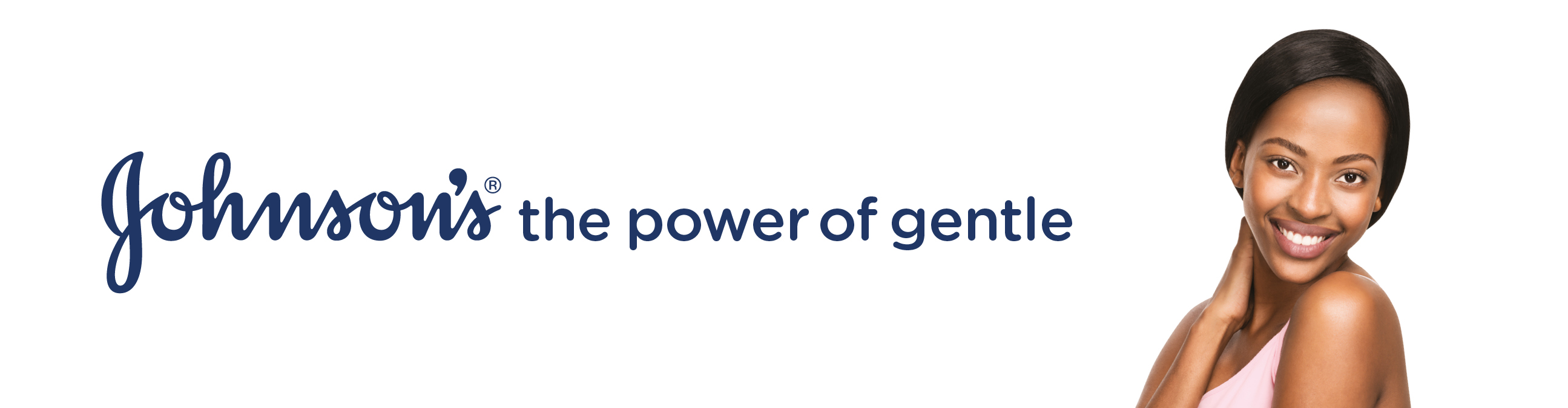 Johnson's the power of gentle image