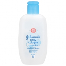 JOHNSON'S® Baby Cologne Morning Dew